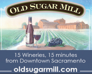 Old Sugar Mill (Open: wine pickups, shipping)