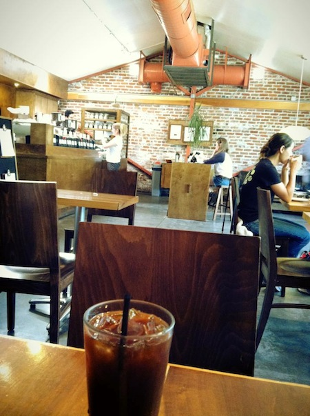 Temple Coffee & Tea – Midtown