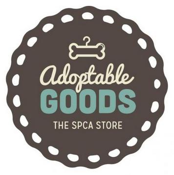 e1185510093fa5 Adoptable Goods SPCA Thrift Store