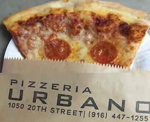Pizzeria Urbano