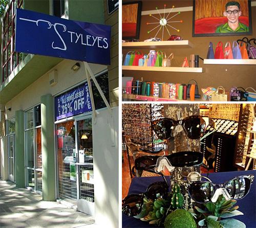 Shop the Grid - Shopping Blog, Midtown Shopping - Sacramento