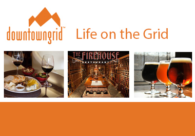 Life on the Grid 10/16/13