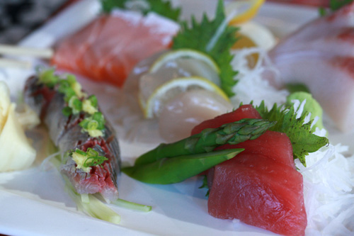 lous sushi - 4