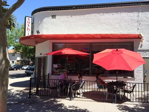 Sacramento Sushi Cafe Restaurant