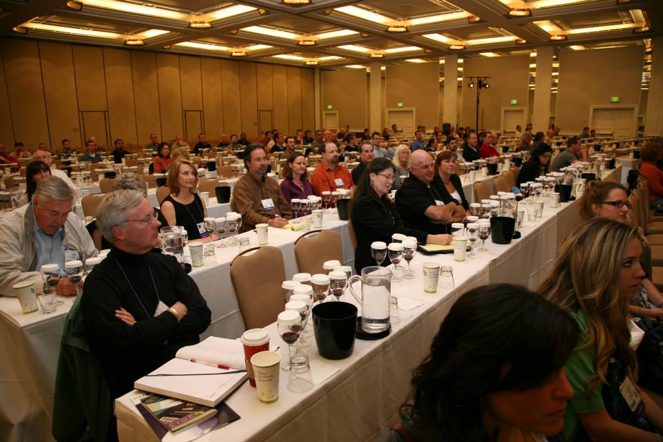 Unified Wine & Grape Symposium - Featuring an industry ...
