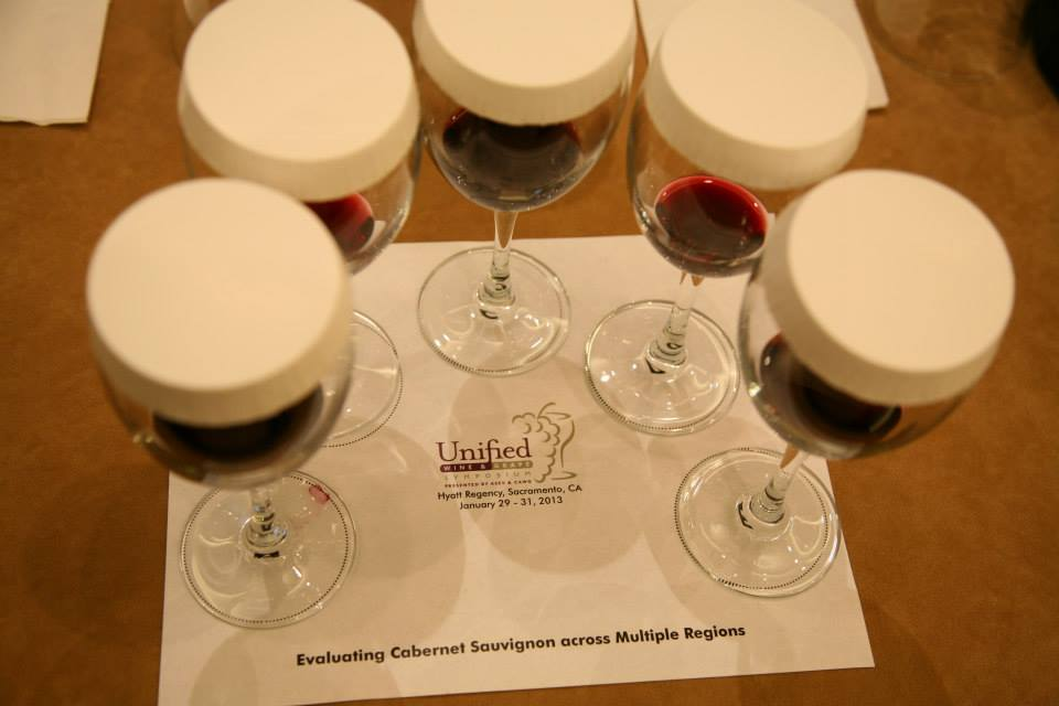 Unified Wine & Grape Symposium Sacramento, USA ...