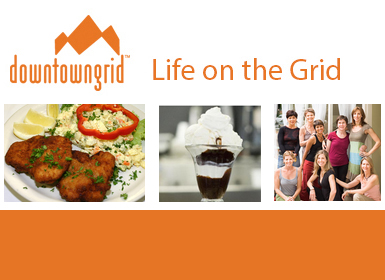 Life on the Grid 11/14/13