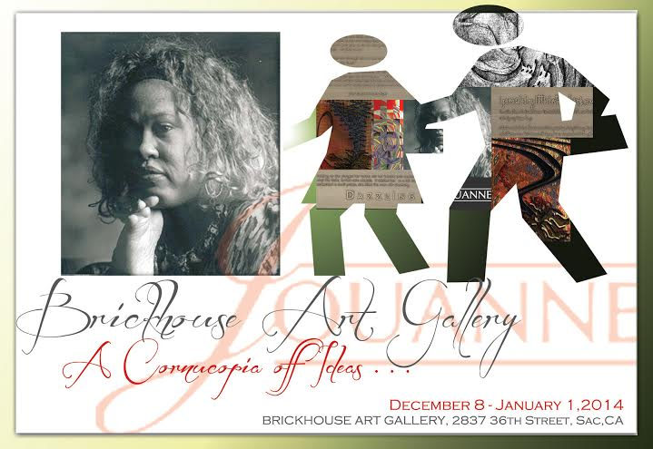 Art Walk: Brickhouse Art Gallery