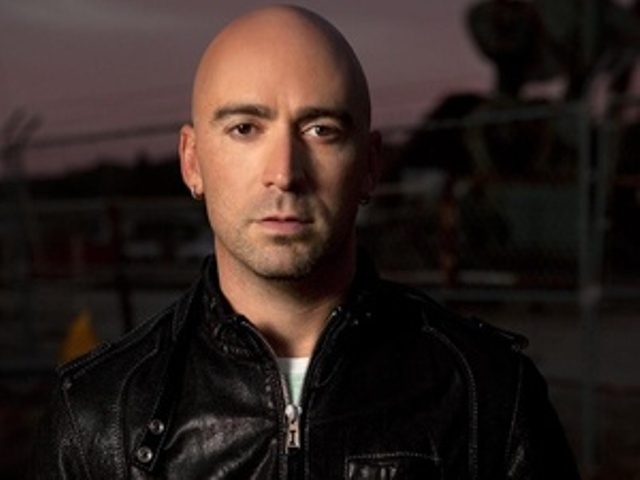 I Alone Acoustic Tour: Ed Kowalczyk frontman of LIVE
