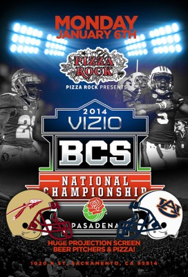 2014 BCS National Championship