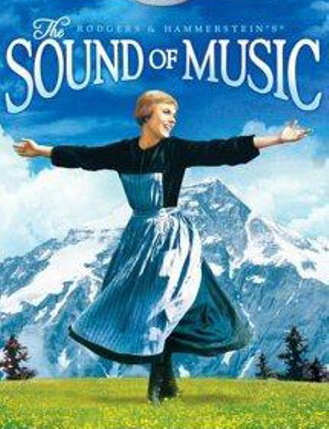 Sound of Music Sing-Along at the Crocker Art Museum