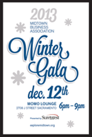 Midtown Business Association Winter Gala