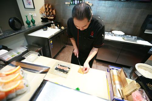 osaka japanese cuisine - 4