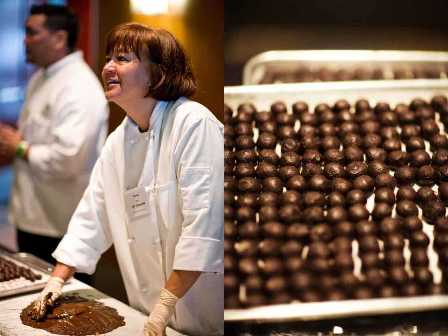 sacramento chocolate salon chef