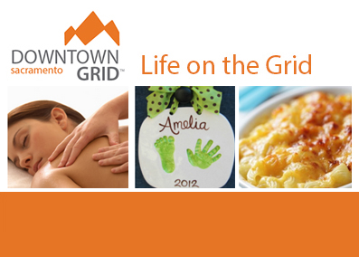 Sacramento Life on the Grid 2/20/14