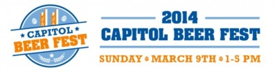Capitol Beer Fest 2014