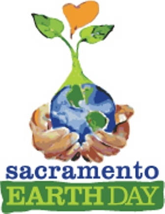 Earth Day Logo 2014 Sac earth day logo