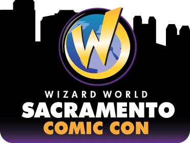 wizard world sacramento comic con