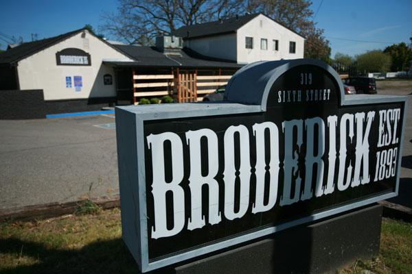 Broderick Roadhouse 1