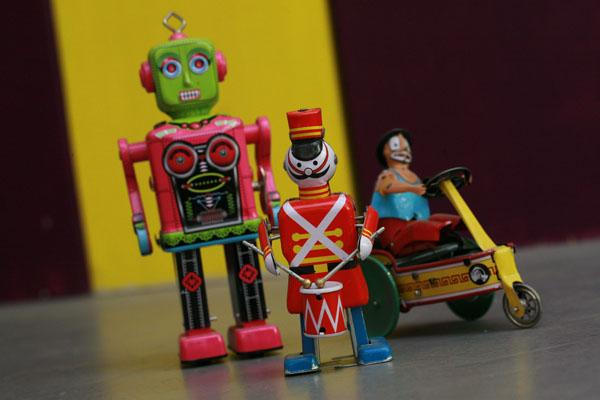 art of toys 12