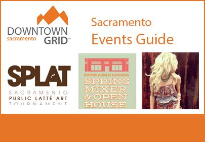 Sacramento Events Guide 3/12/14