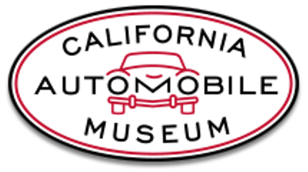 ca auto museum youth engine class