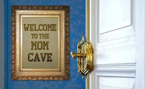mega family expo moms