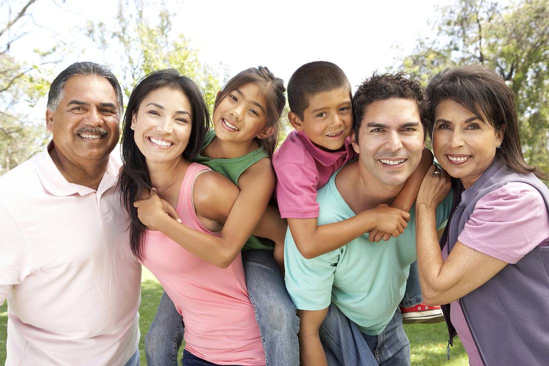 mega family expo2
