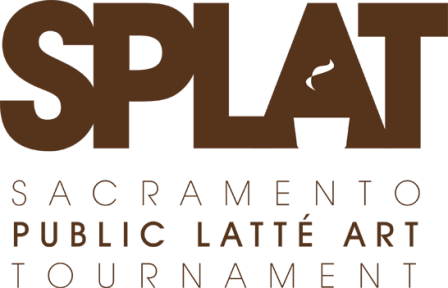 Sacramento Public Latte Art Tournament at Chocolate Fish