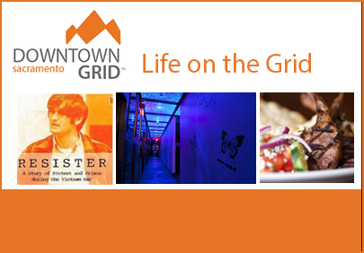 Life on the Grid 4/17/14