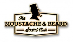 moustache and beard competitin