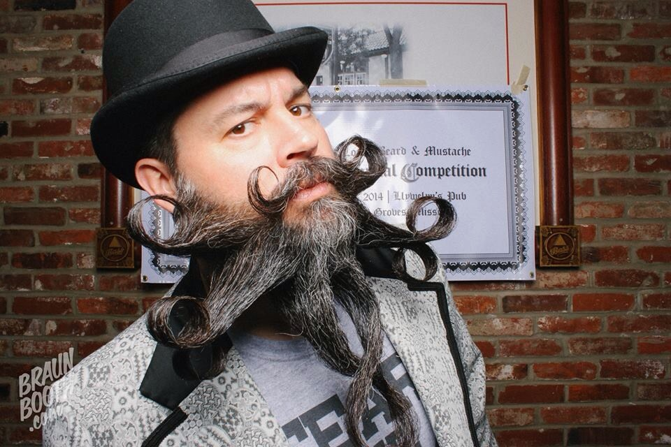 northern california moustache & beard competition 2
