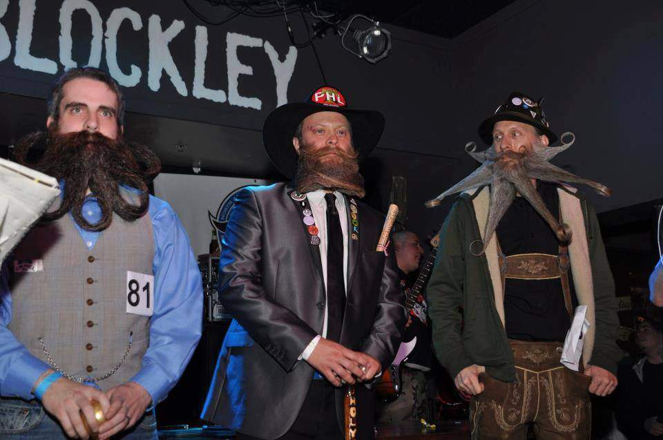 northern california moustache & beard competition 5