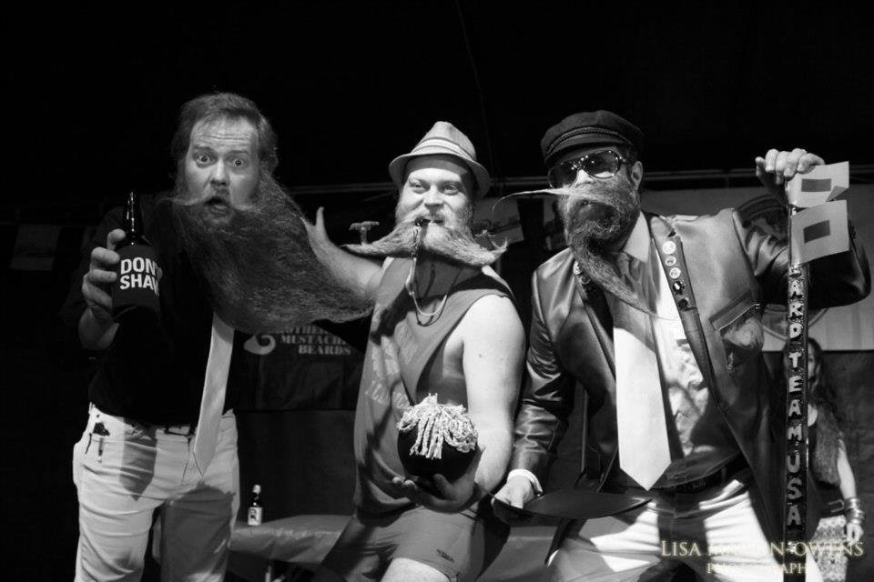 northern california moustache & beard competition 6