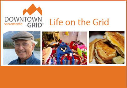 Life on the Grid 2014