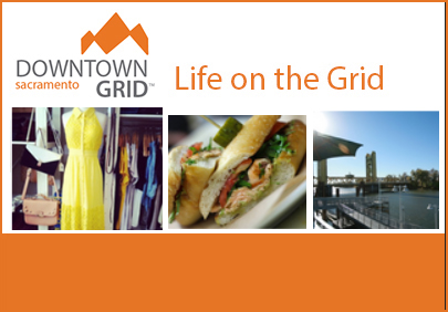 Life on the Grid 5/28/14