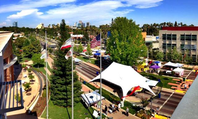 West Sacramento Farmers Market