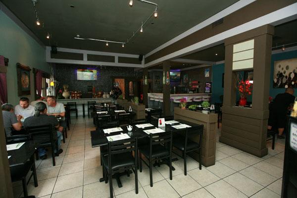 Korean Restaurant Downtown Sacramento