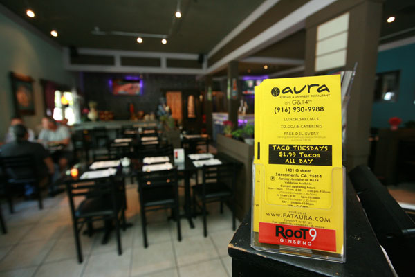 aura korean restaurant 4