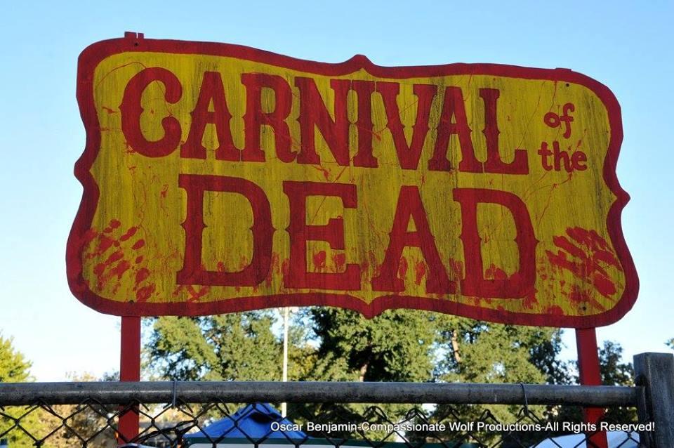 carnival dead