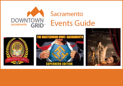 Sacramento Events Guide 6/18/14