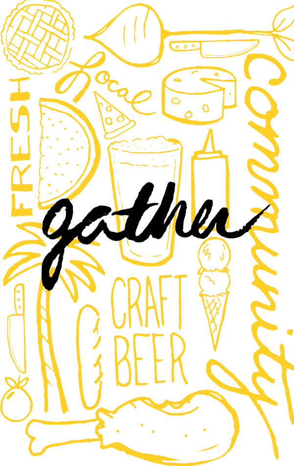 GATHER: Oak Park