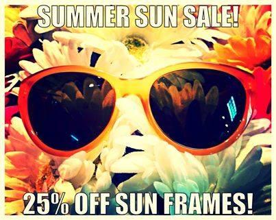 styleyes summer fun sale