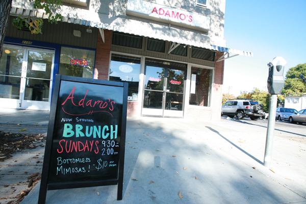 Adamo's Restaurant