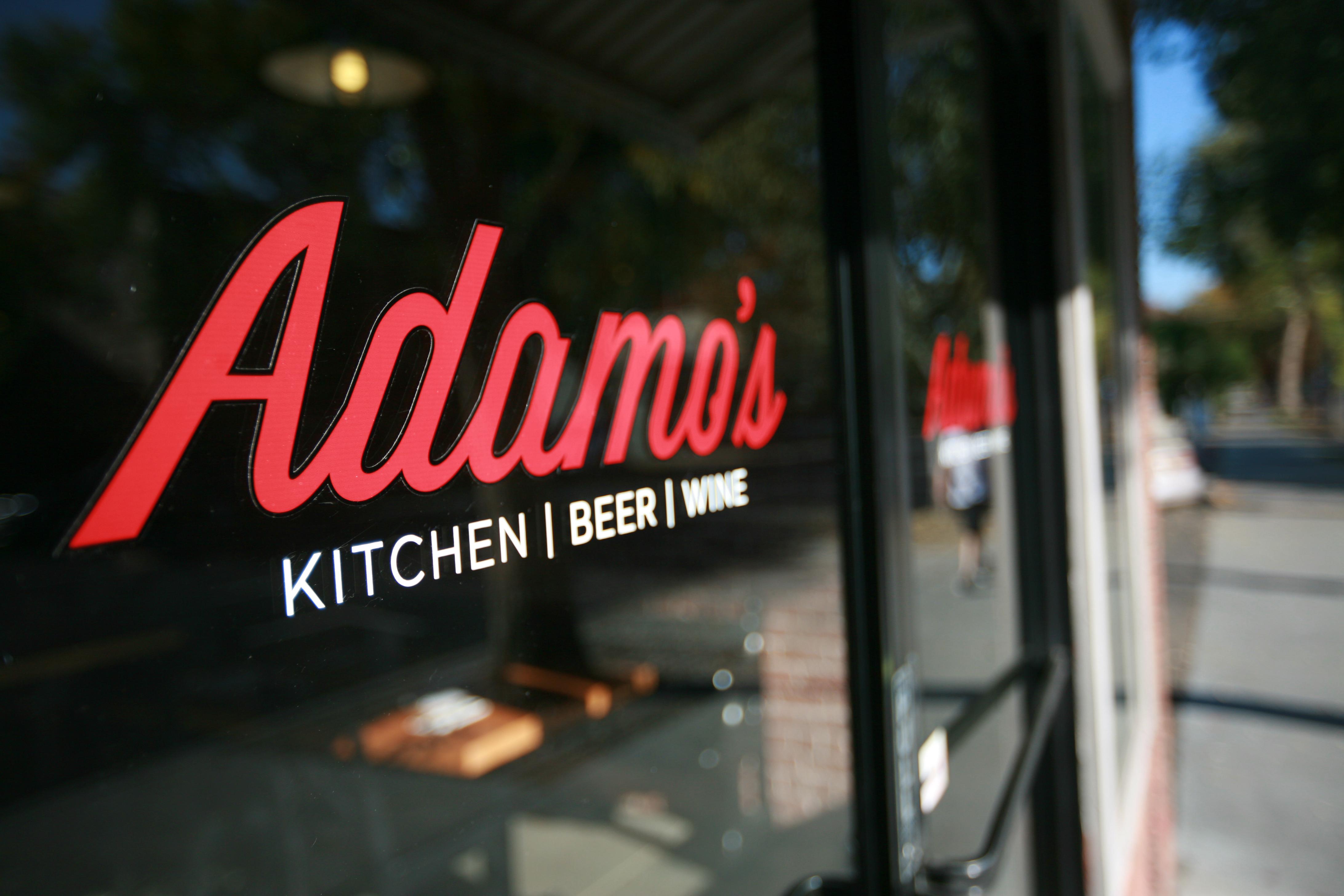Adamo's restaurant sacramento 2