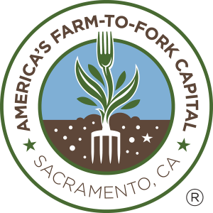 Farm to Fork Logo 2014