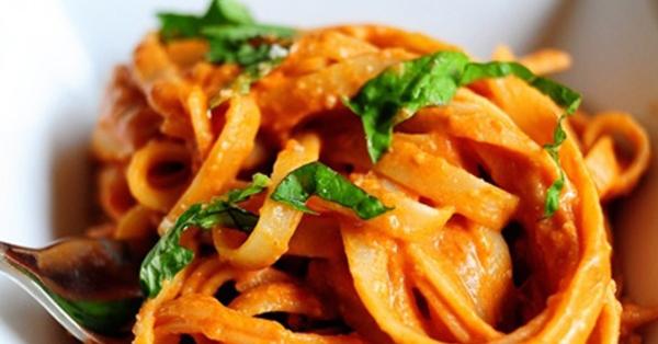 adamo's restaurant pasta
