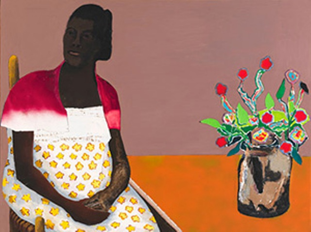 Exhibit: African American Art - LAST DAY