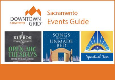 Sacramento Events Guide 7/16/14