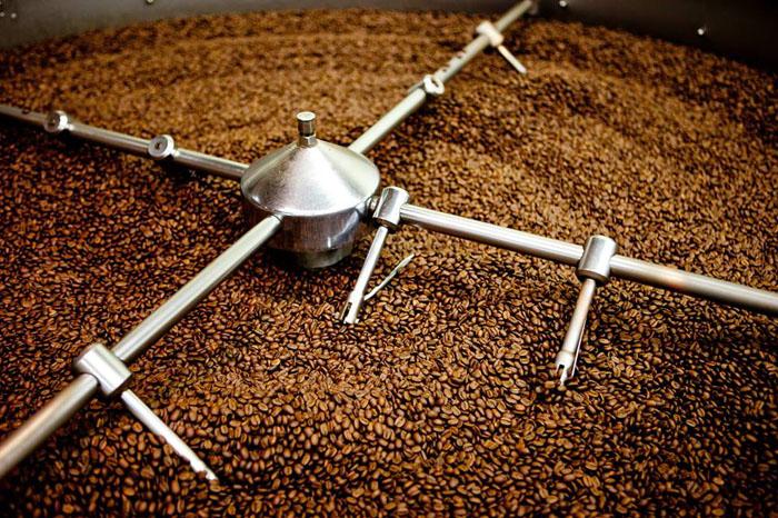 specialty coffee week Sac